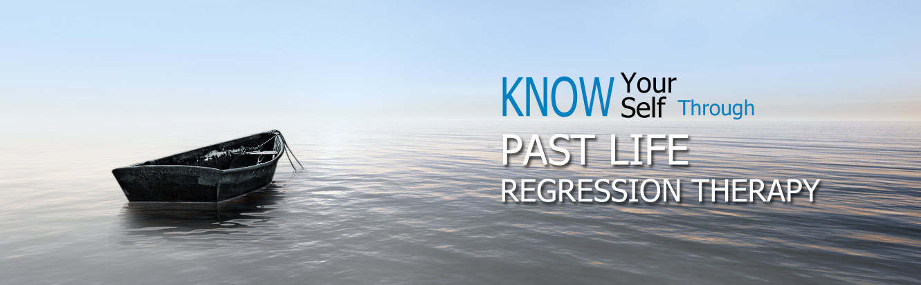Past Life Regression Therapist