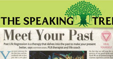 The Speaking Tree - Meet your past